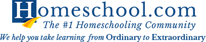 Homeschool.com, the #1 homeschooling community. We help you take learning from Ordinary to Extraordinary!