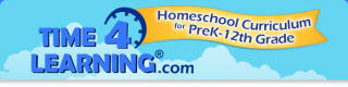 Time 4 Learning - Homeschool Curriculum for PreK - 12th Grade