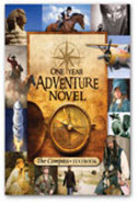 SAVE UP TO 20% on One Year Adventure Novel