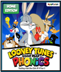SAVE UP TO 40% + GET 400 SMARTPOINTS on Looney Tunes Phonics