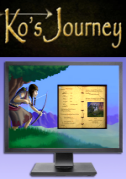 SAVE UP TO 50% on Ko's Journey