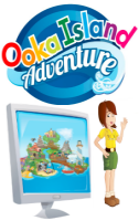 SAVE UP TO 68% + GET 500 SMARTPOINTS on The Ooka Island Adventure