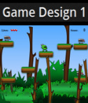 SAVE 35% on Game Design 1 for Windows