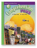 MCP Comprehension Plus