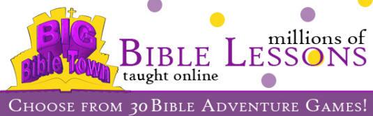 Bible Bible Town