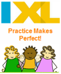 Save 40% on IXL Math