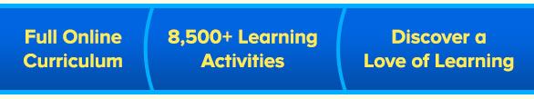 Full Online Curriculum