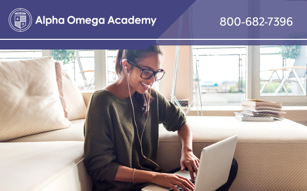 Partner with Alpha Omega Academy for All Your Toughest Subjects