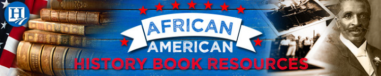 African American History Book Resources