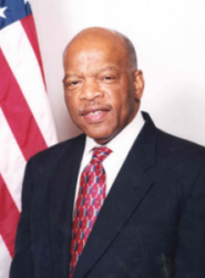 John Lewis Civil Rights