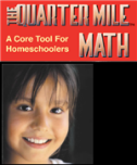 SAVE UP TO... on The Quarter Mile Math