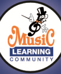 SAVE 50% on MusicLearning Community.com