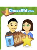 SAVE 50% on ChessKid.com