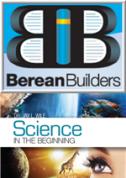 GET BONUS SMARTPOINTS on Berean Builders - Dr. Jay Wile