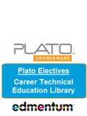 VOLUME DISCOUNT PRICING on PLATO Learning Electives