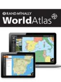 SAVE 95% on Rand McNally World Atlas