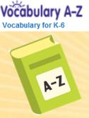 SAVE 25% on Vocabulary A-Z