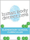 SAVE UP TO 89% + GET 500 SMARTPOINTS on Human Body Detectives - Elementary