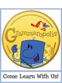 SAVE 50% on Grammaropolis