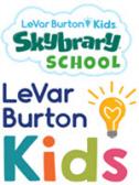 SAVE UP TO 77% on LeVar Burton Kids Skybrary
