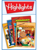 SAVE 30% + BONUS SMARTPOINTS on Highlights - Mathmania