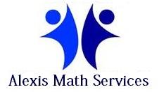 Alexis_Math_Services