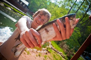 Plan fun activities for your camping trip