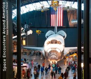 Space Museums Homeschool.com/Travel