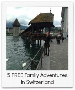 free family adventure switzerland