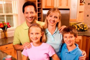 family-kitchen-2-kids-cropped-300x202