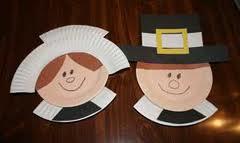 pilgrim plates