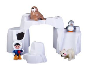 arctic set