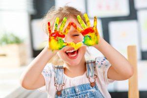 Homeschooling a preschooler is such a positive experience!