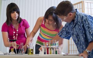 Which sciences should you teach your children?