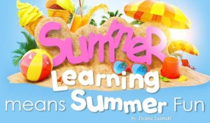 summer learning means summer fun
