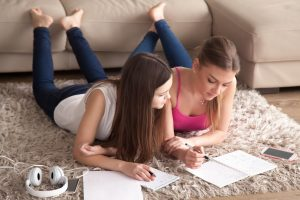 What electives will you teach your homeschooled high school students?