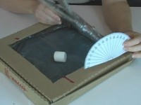 Earth Day Solar Cookies Oven