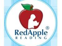 red apple logs