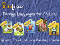 Foreign Languages for Children-4
