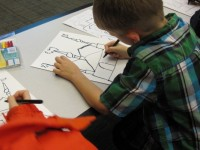child drawing-drawing lessons for kids