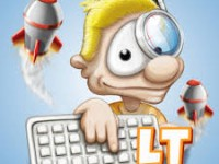 Typing Fingers Offers a FREE Typing App! - Typing Fingers graphic