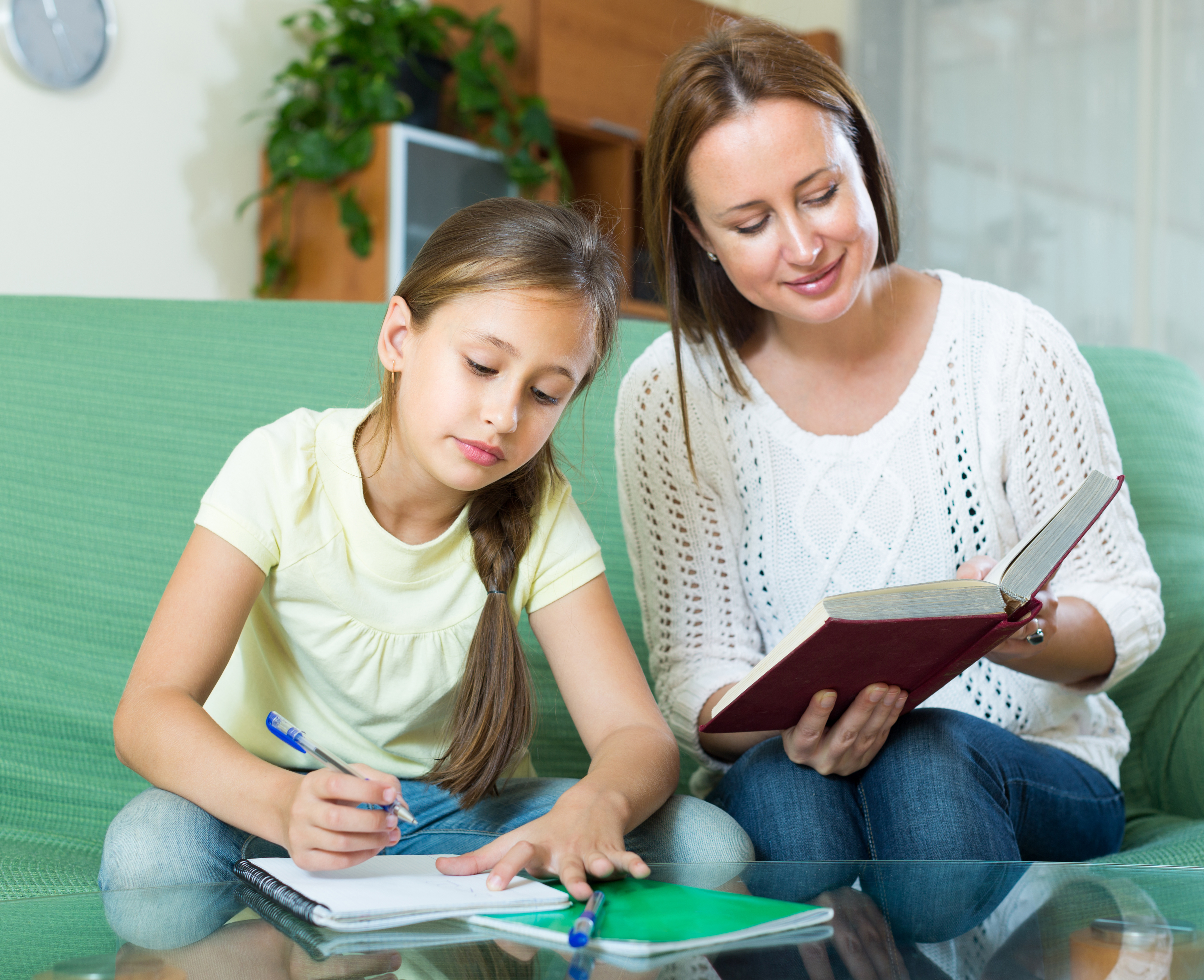 What do you wish you would've known about homeschooling before getting started?