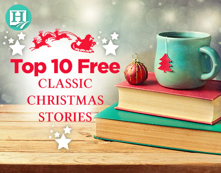 Top 10 Free Classic Christmas Stories Homeschool Com