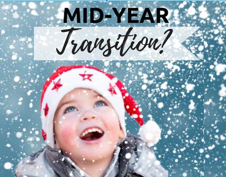 Mid-Year Transition? - Homeschool.com