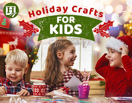 Holiday Crafts for Kids - Homeschool.com