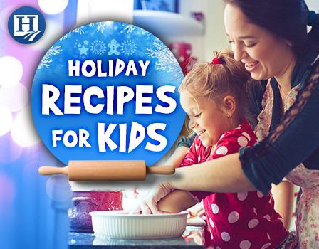 Holiday Recipes for Kids - Homeschool.com