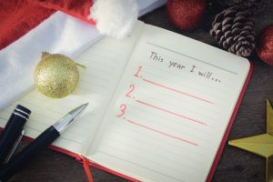 Quick tips on keeping your resolutions!