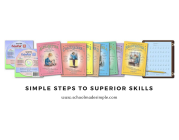 Simple Steps to Superior Skills