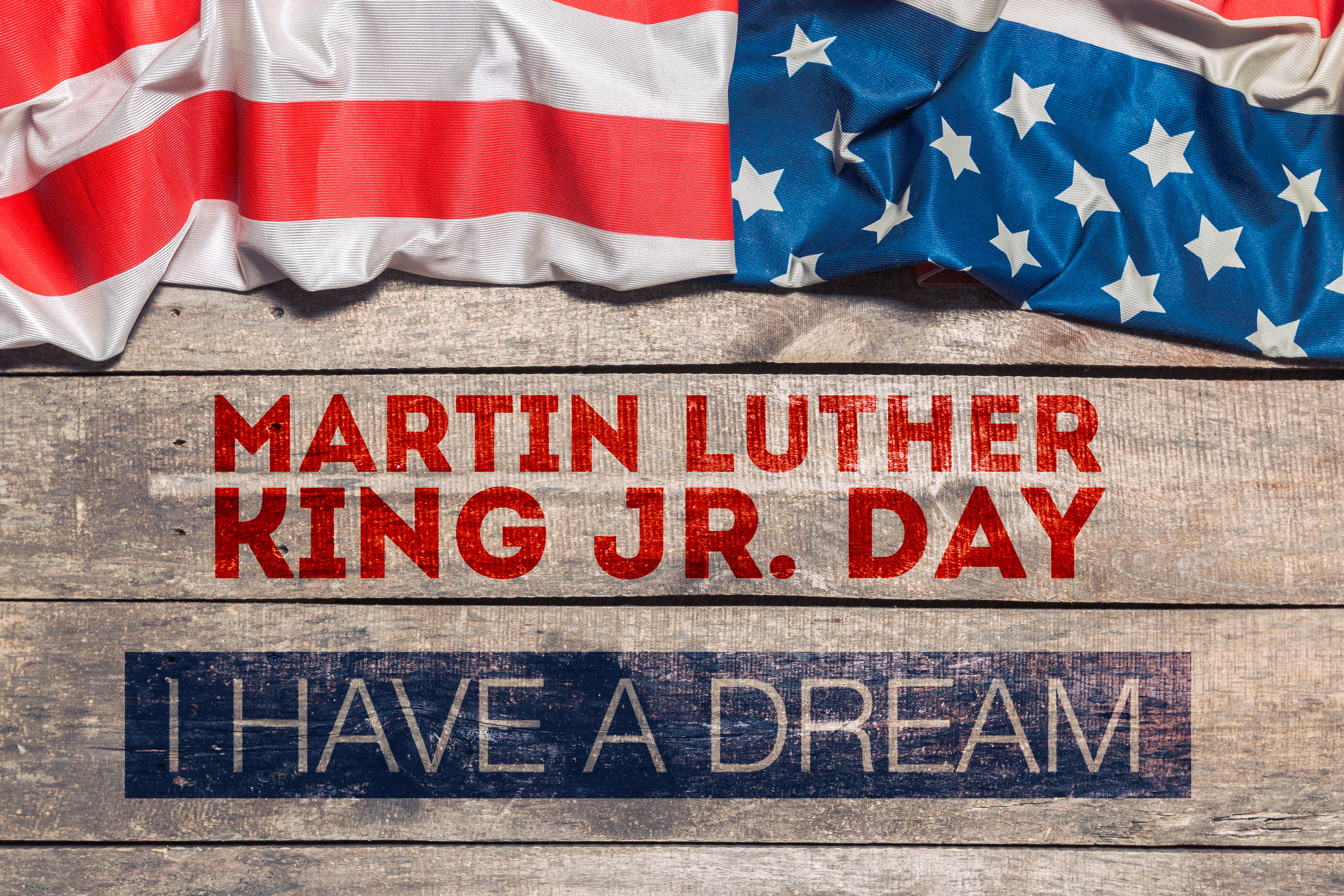 Celebrate Martin Luther King, Jr. Day with a FREE unit study!