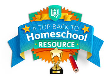 Back to Homeschool Resource Awards